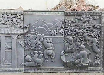 重庆雕塑厂家介绍如何进行校园雕塑的塑造?